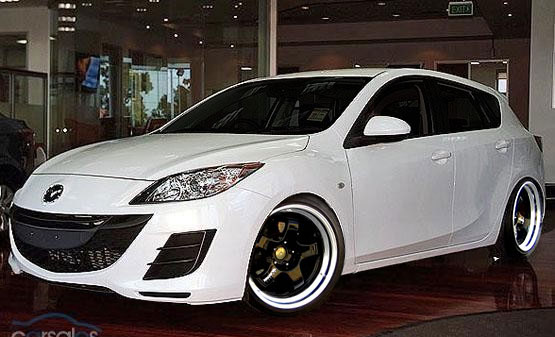 bilder mazda 3 mps 39 s mazdaspeed3 aus den usa seite 9. Black Bedroom Furniture Sets. Home Design Ideas