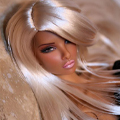 Barbie princess's Photo