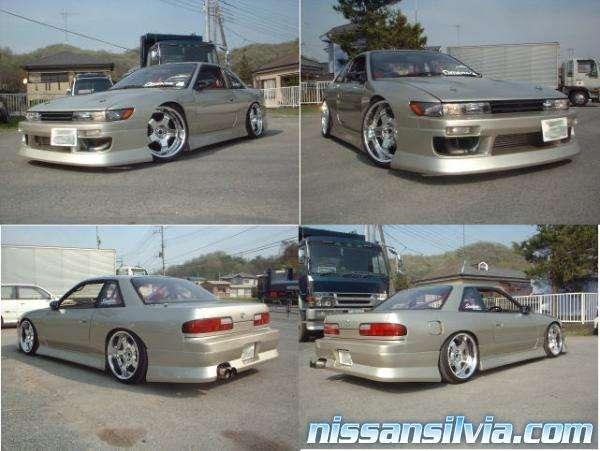 S13 Silvias