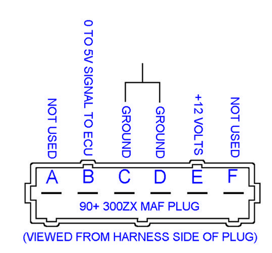 Wiring Diagram For Z32 Afm : Z afm stuffed help nissan silvia nissansilvia