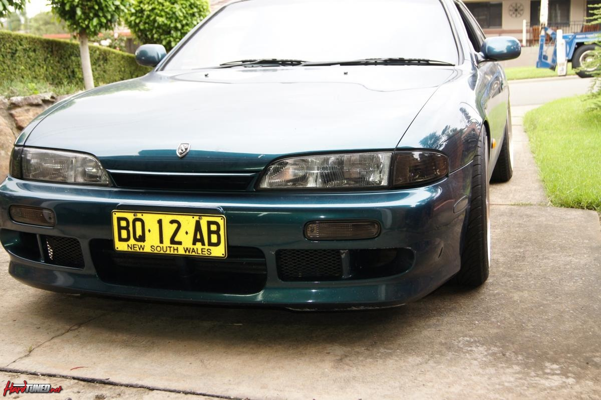 nissan s14 zenki 39 95 325rwkws flex fuel part out wrecking vehicle and garage clean out parts. Black Bedroom Furniture Sets. Home Design Ideas