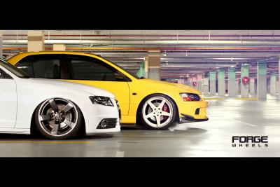 Attached Image: Evo Audi.jpg