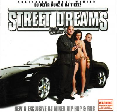Attached Image: 000-va-dj_tikelz_and_dj_peter_gunz-street_dreams_volume_1-2cd-2006-(front).jpg