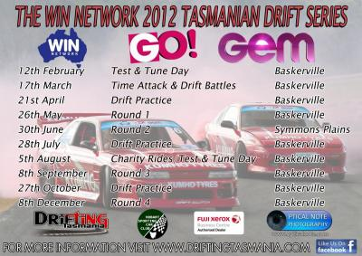 Attached Image: the win network 2012 series dates flyer.jpg