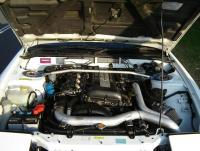 Attached Image: My_engine_bay.....jpg
