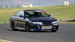 Time attack s14's Photo