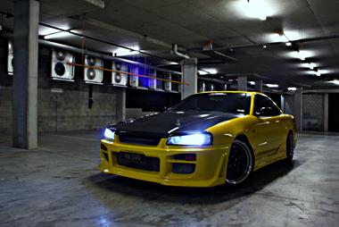 Nissan_Boy's Photo