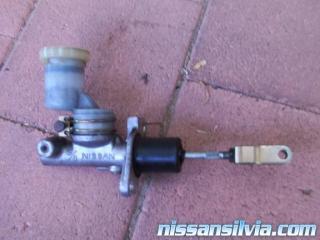 S13 Clutch Master Cylinder