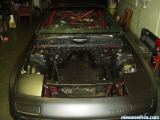 RX7 Engine