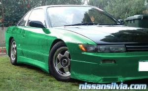 Mmmm... Jade Green