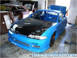 Project Drift 200SX